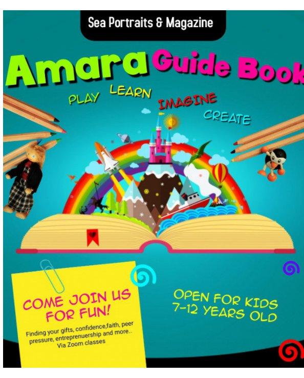 Bekijk Amara Kids Modeling Guide Book op SHENEDRA MATTHEWS