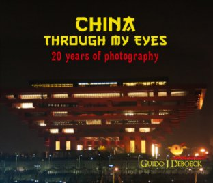 China through My Eyes book cover