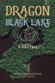 Dragon Black Lake book cover