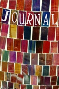 Glass Tiles Journal book cover