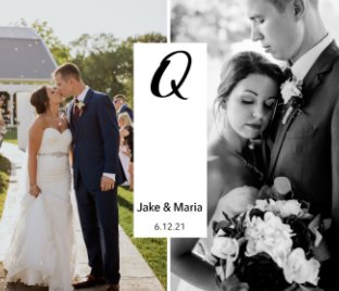 Jake and Maria book cover
