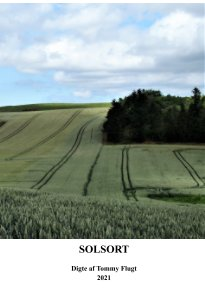 Solsort book cover