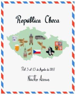 República Checa book cover
