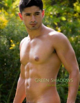Green Shadows book cover