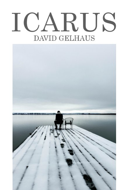View Icarus by David Gelhaus
