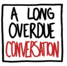 A Long Overdue Conversation book cover