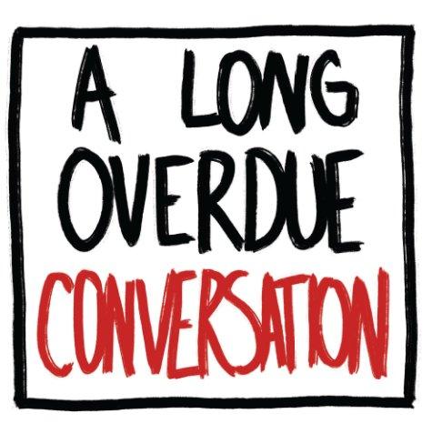View A Long Overdue Conversation by Mara Marchizotti
