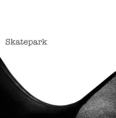 Skatepark book cover