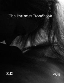 The intimist handbook 4 book cover