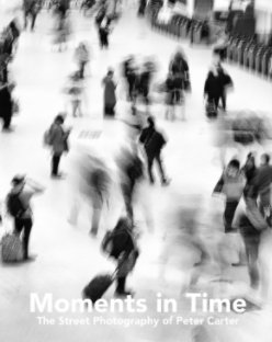 Moments in Time book cover
