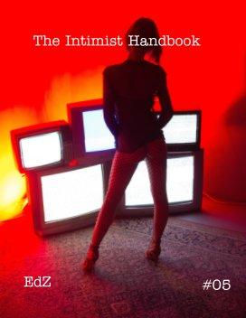 The intimist handbook 5 book cover