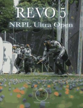 Revo 5 book cover
