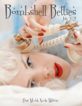 Bombshell Betties Magazine July 2021 book cover