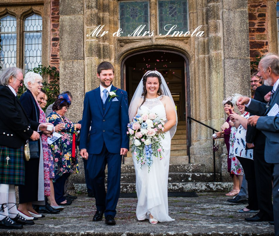 View Mr and Mrs Smola by Alchemy Photography