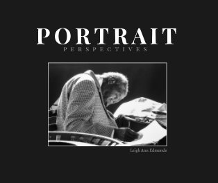 Portrait Perspectives book cover