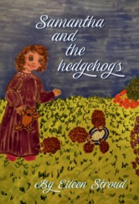 Samantha and the Hedgehogs book cover