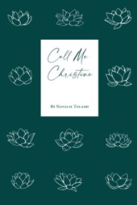 Call Me Christine book cover