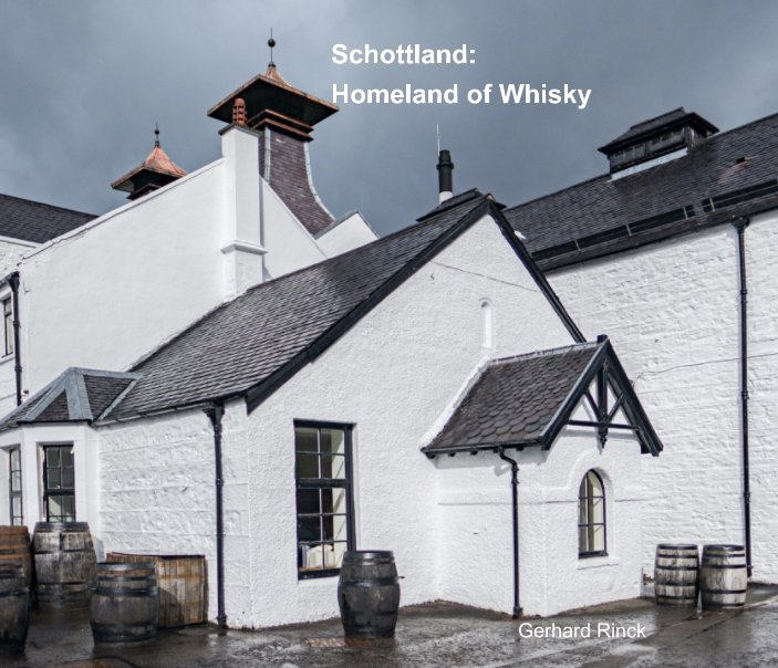 View Whisky Buch Version 2.0 by Gerhard Rinck