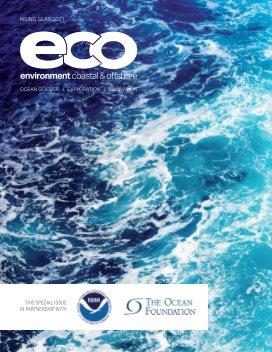 ECO Magazine 2021 Rising Seas: Special Issue book cover