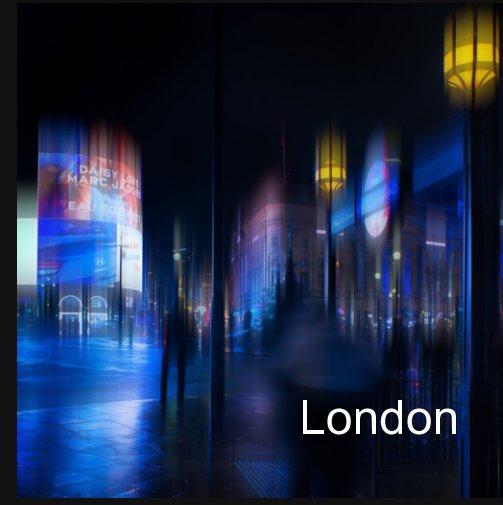 View London by Peter Davidson
