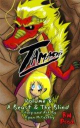 Tamashi Volume 8 book cover