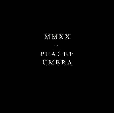 Plague Umbra book cover