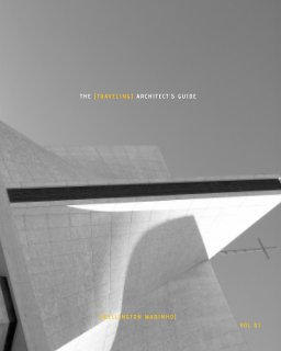 The Traveling Architect's Guide book cover