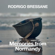 Memories from Normandy book cover