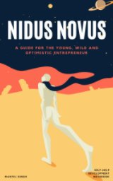 Nidus Novus book cover