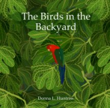 The Birds in the Backyard Small book cover