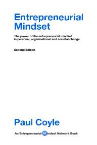 Entrepreneurial Mindset book cover