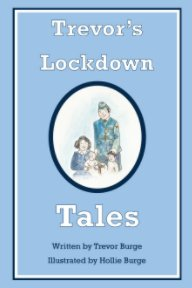 Trevor's Lockdown Tales book cover
