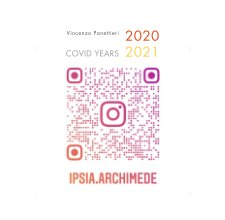 Archimede 2020-2021 book cover