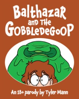 Balthazar and the Gobbledegoop book cover