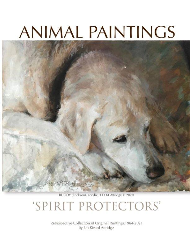 Animal Paintings nach Jan Rivard Attridge anzeigen