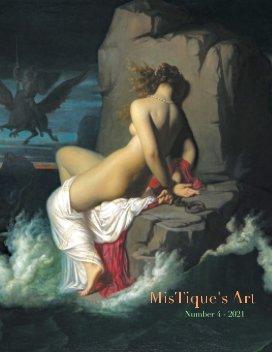 MisTique's Art book cover