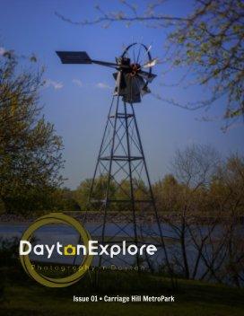 DaytonExplore Issue 1 book cover