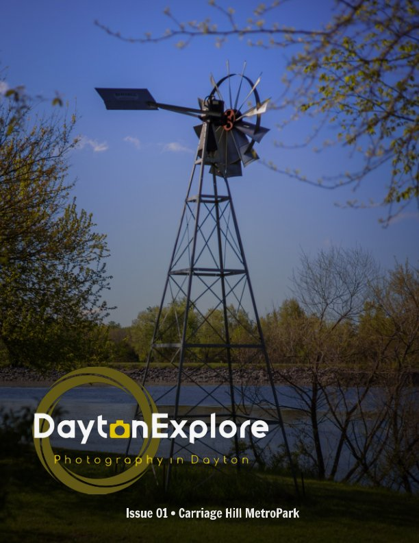 View DaytonExplore Issue 1 by Logan Rickert