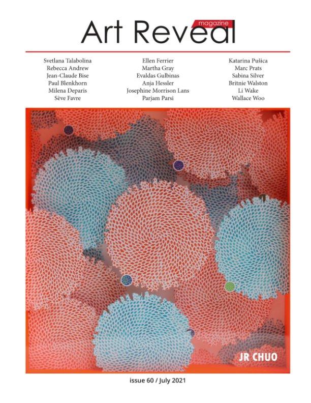 Art Reveal Magazine #60 nach Anne Grahm, Tero Koskinen anzeigen