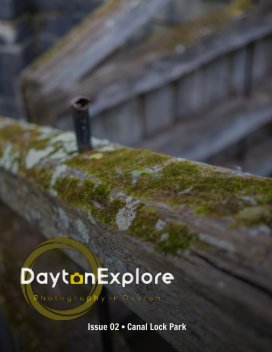 DaytonExplore Issue 2 book cover