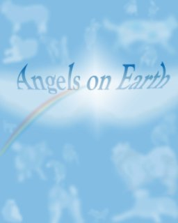 Angels on Earth book cover