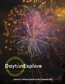 DaytonExplore Issue 3 book cover