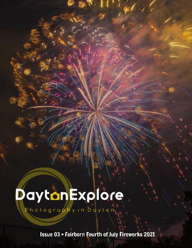 View DaytonExplore Issue 3 by Logan Rickert