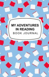 My Adventures in Reading book cover