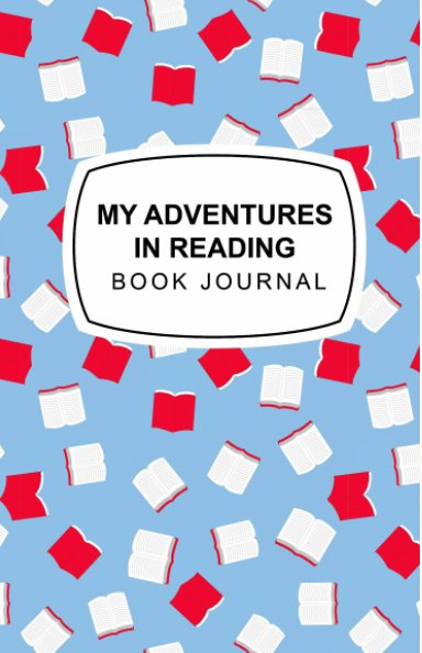 View My Adventures in Reading by Valerie Mirarchi