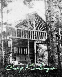 Camp Kawbawgam book cover