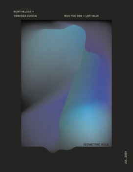 Isometric Magazine 3 book cover