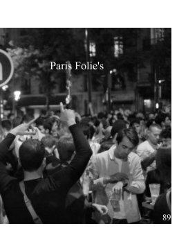 Paris Folie's book cover