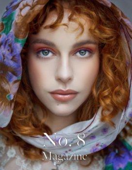 No. 8™ Magazine - V32I1 book cover