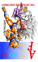 Dragon Ball AF Volume 14 book cover
